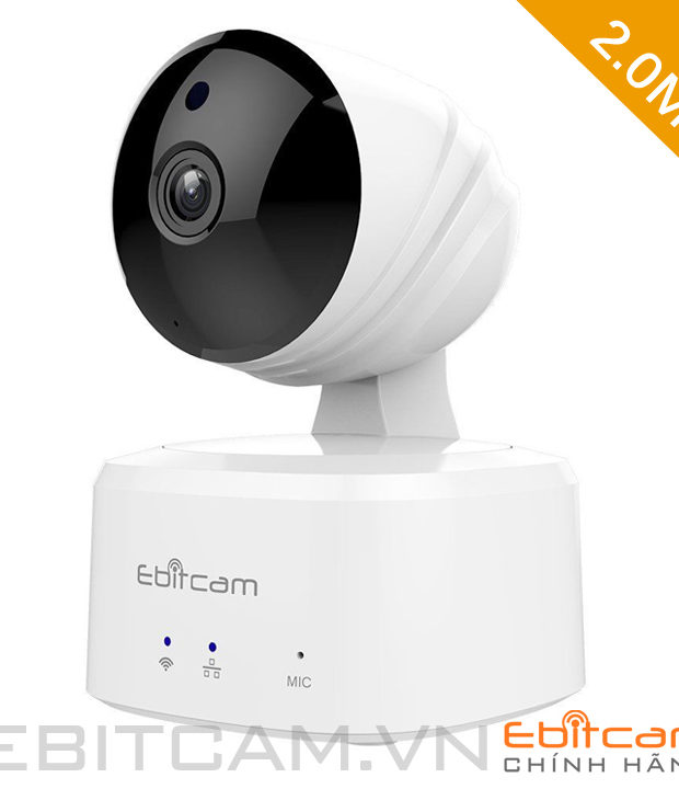 Ebitcam E2-X chinh hang-Camera IP-0