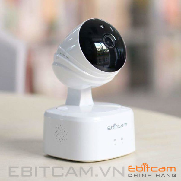 Ebitcam chinh hang-Camera IP-1